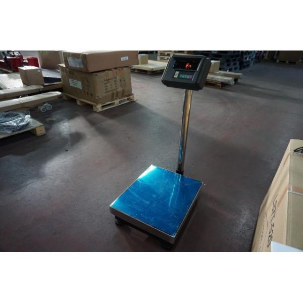 デジタル台はかり 150K 台秤 低床台はかり フレコン パレット 最適 大型 フロアスケール デジタル表記の台秤 秤 量り 計り ハカリ 送料無料 保証付き