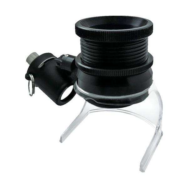 リーフ ワイドフィールドアクロ(LED (1個) 品番:WF-07/LED