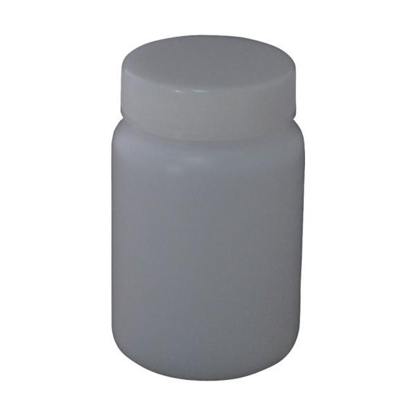 瑞穂 広口瓶100ml (1Pk(袋)=10個入) (1Pk) 品番:T0083