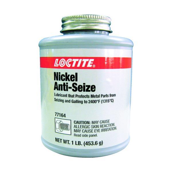 ロックタイト 焼付防止潤滑剤 アンチシーズニッケル771 453.6g (1缶) 品番:771-454