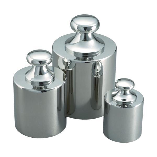 ViBRA 円筒分銅 2kg F2級 (1個) 品番:F2CSB-2K