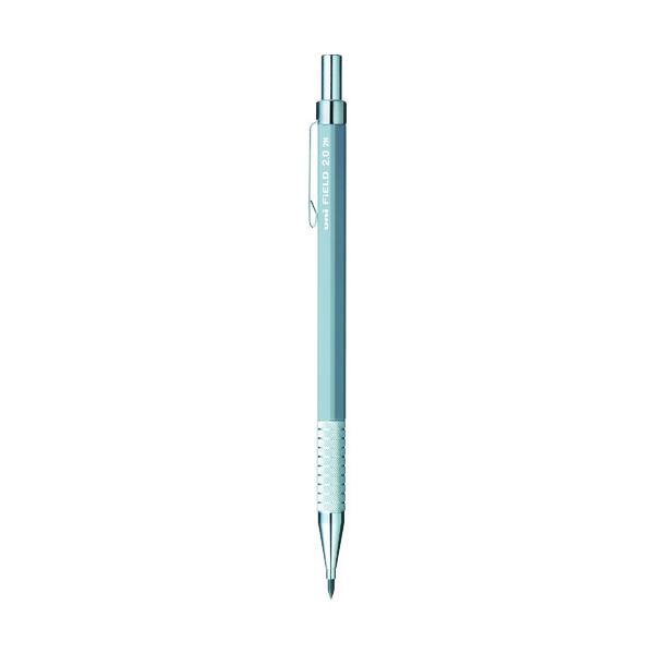 uni フィールド建築用2.0mmシャープ 2H (1本) 品番:M207001P2H