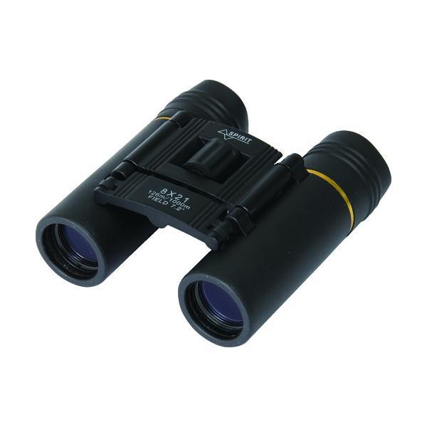 池田レンズ ダハタイプ双眼鏡 8x21 (1個) 品番:895