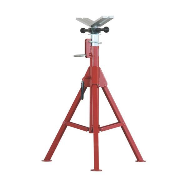育良 パイプスタンド ISK−PS1000(40502) (1台) 品番:ISK-PS1000