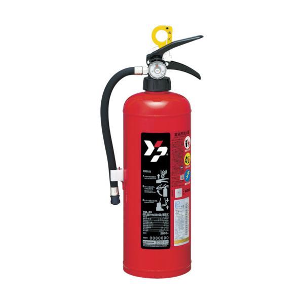 ヤマト 中性強化液消火器6型 (1本) 品番:YNL-6X