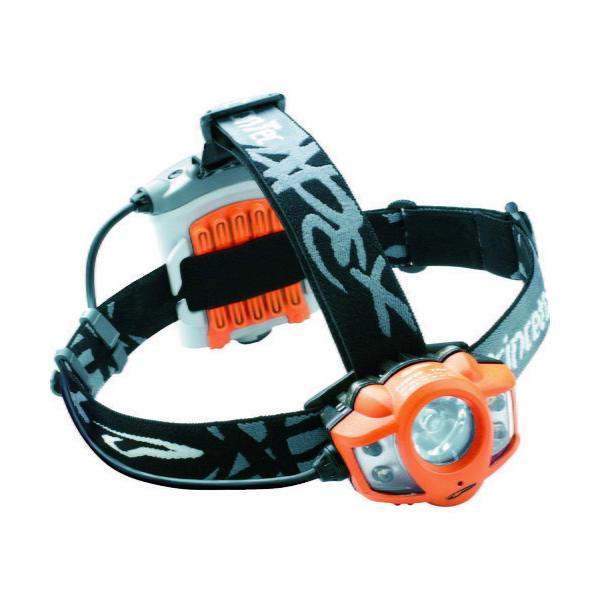 PRINCETON LEDヘッドライト APX インダストリアル (1個) 品番:APX-IND-OR