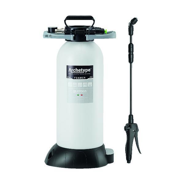 EPOCA 蓄圧式噴霧器 A−TYPE10 PRO FOAMER EPDM (1台) 品番:7853.S001
