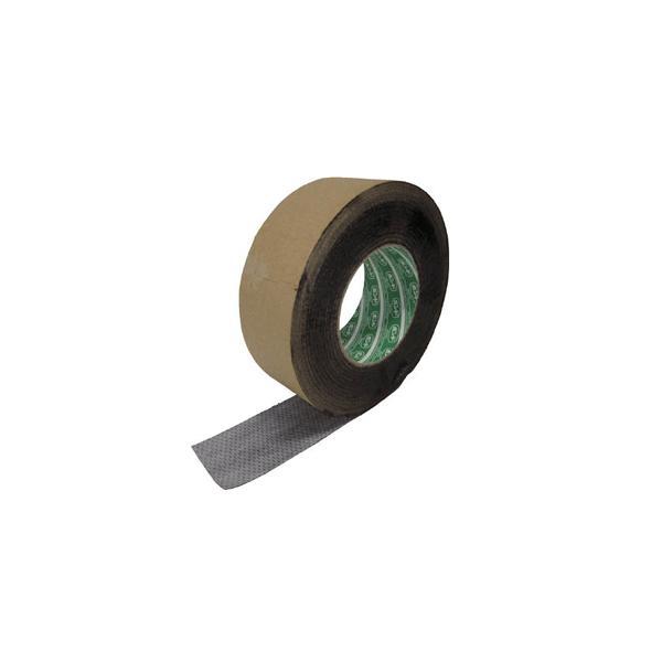 コニシ ボンド ブチルゴム系防水テープ(片面タイプ) 1巻 100mm×20m(VF415R-100)