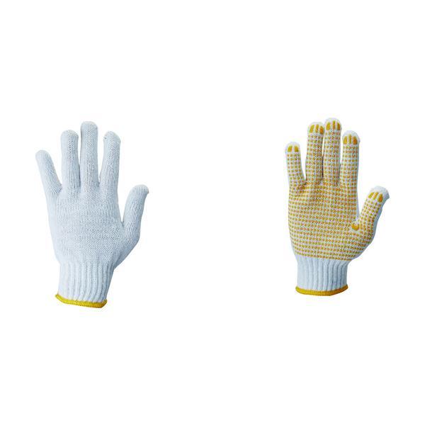 TRUSCO すべり止め手袋 12双入り 目付600g L TASG600-L