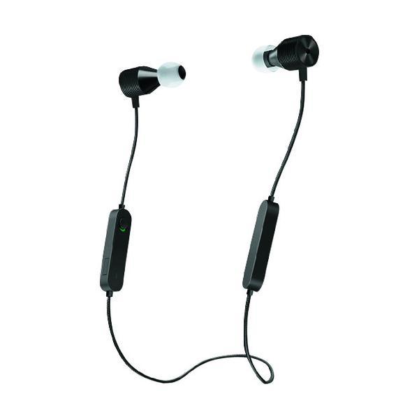 キングジム デジタル耳せん 黒 MM2000