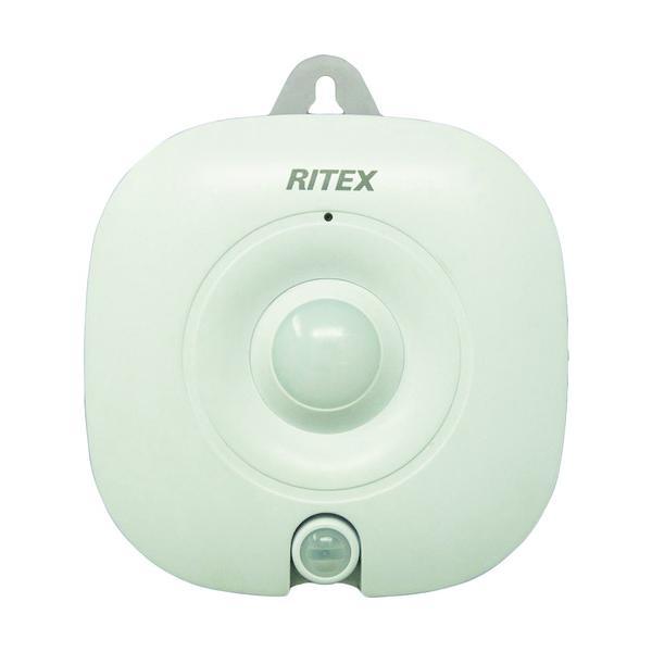ライテックス どこでも目玉センサーライト ASL-018