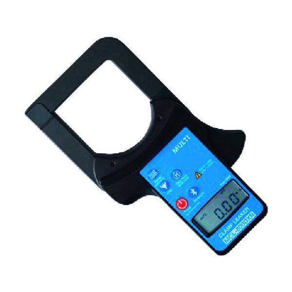 マルチ大口径デジタルクランプ・リーカMCL800DXR