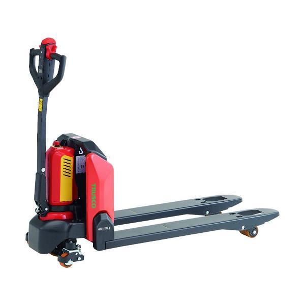 TRUSCO 電動ハンドパレットトラックE−TRA 1.2t用 1220×685 ET12-612SP≪お取寄商品≫≪代引不可≫