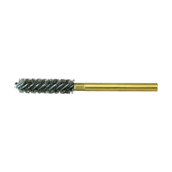 TRUSCO ネジリブラシ 電動用 SUS 線0.15X外径Φ10X軸Φ6 TB-5711