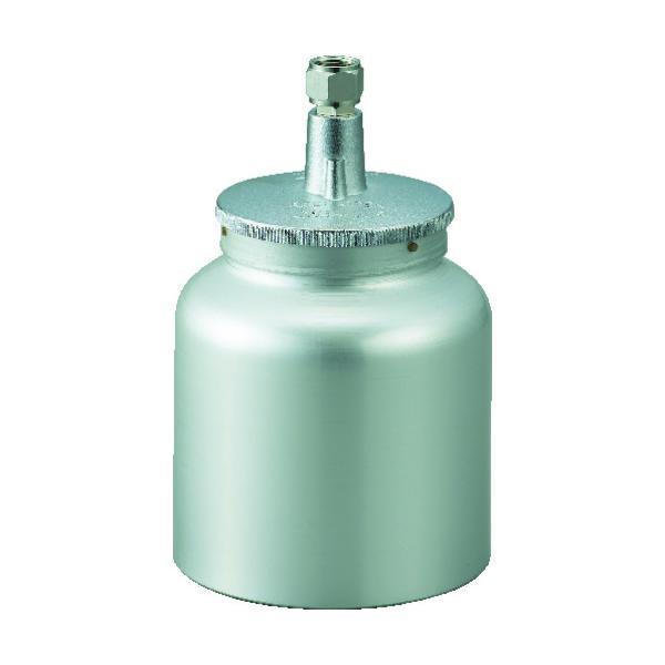 TRUSCO 塗料カップ 吸上式用 容量1.2L TSC-12-3