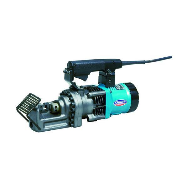 オグラ 電動油圧式鉄筋カッター HBC-519≪代引不可≫