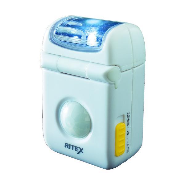 ライテックス LEDマイクロセンサーライト ASL-010