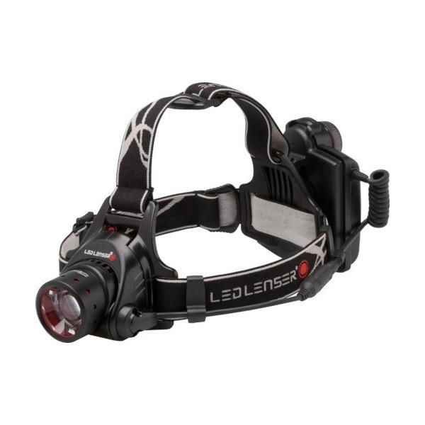 LEDLENSER 充電式ヘッドライト(LED) H14R.2 7299-R≪お取扱終了予定商品≫