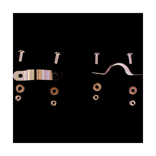 TRUSCO THR5503用 泥よけ取り付け金具 後輪用 THR-5503FEDS-R≪代引不可≫
