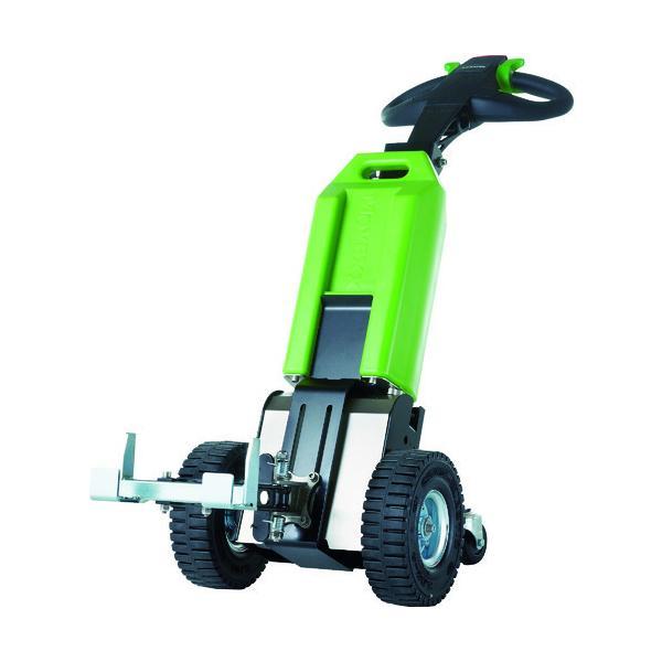Movexx コンパクト充電式牽引追随車 T−1000電動フック T1000EC≪代引不可≫