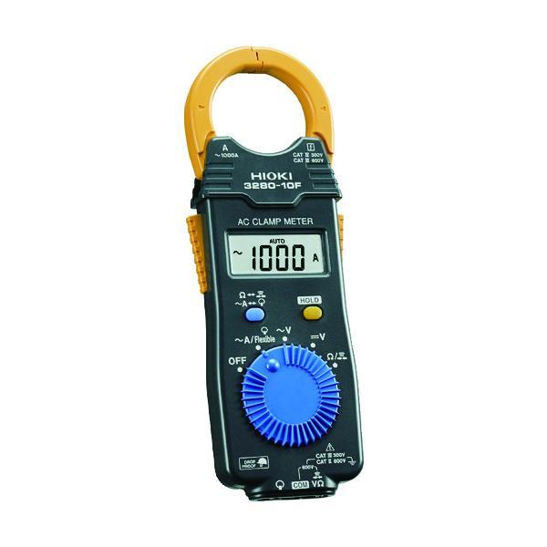 HIOKIACクランプメータ3280−10F3280-10F