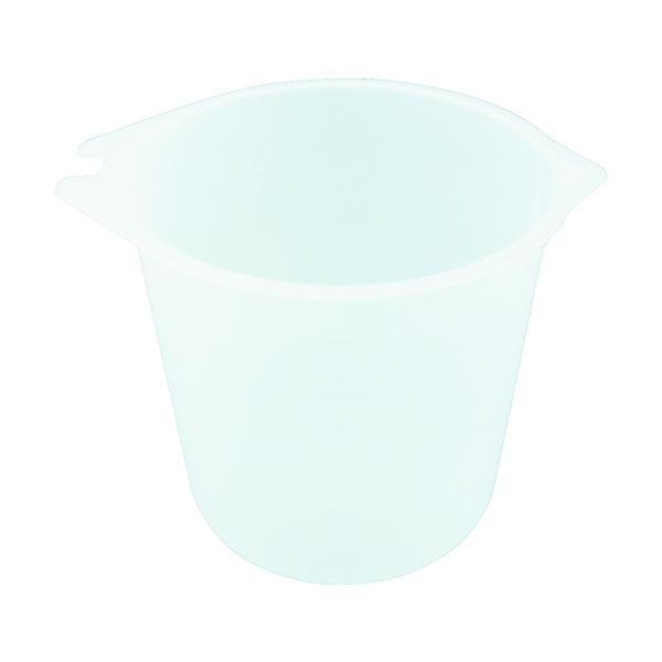 TRUSCO 使い捨て塗料カップ 400CC用 (10個入) TCH-400-R10