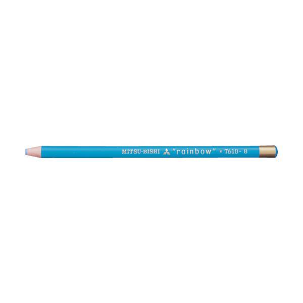 uni 水性ダーマトグラフ 水 (12本入) K7610.8