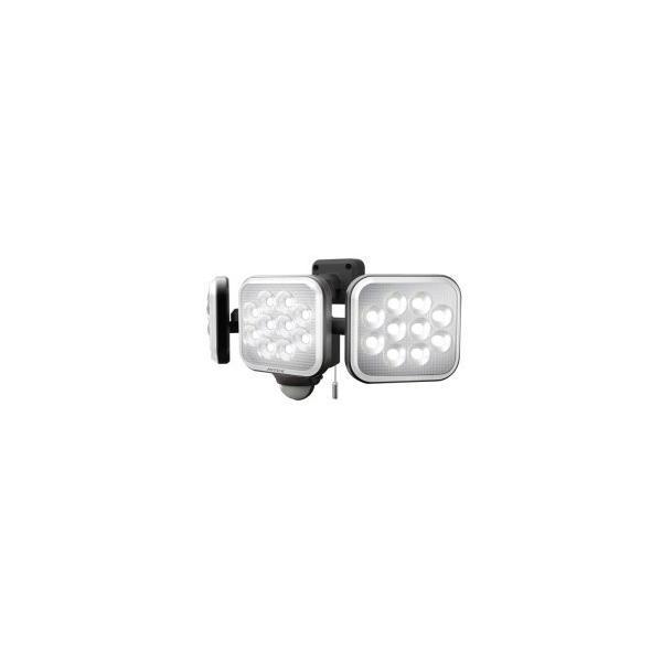 ライテックス ライテックス LED-AC3042 14Wx3灯 LEDセンサーライト LED-AC3042≪お取寄商品≫