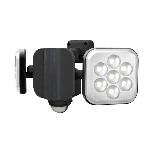 ライテックス ライテックス LED-AC2016 8Wx2灯 LEDセンサーライト LED-AC2016≪お取寄商品≫
