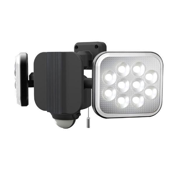 ライテックス ライテックス LED-AC2024 12Wx2灯 LEDセンサーライト LED-AC2024≪お取寄商品≫