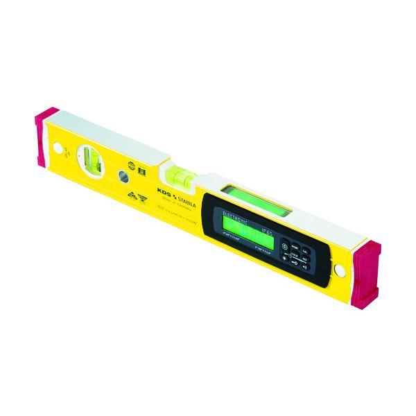 KDS デジタル水平器40IP DL40IP