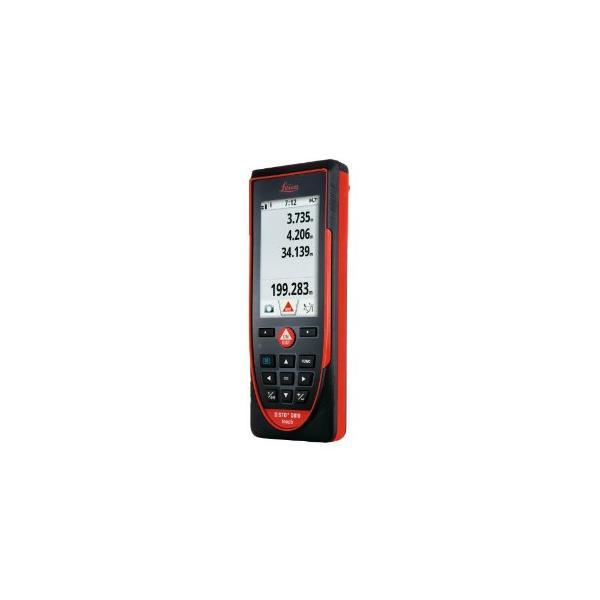 タジマ(Tajima) レーザー距離計 ライカディストD810 touch DISTO-D810TOUCH 日本正規品