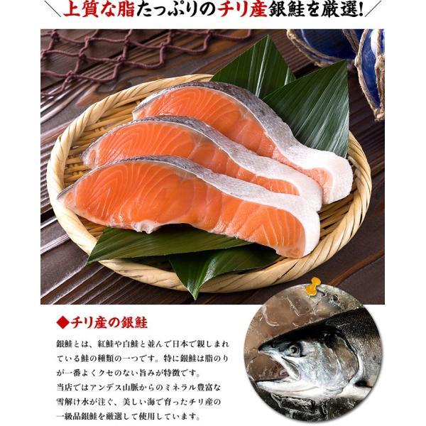 銀鮭 甘塩 半身フィーレ 丸ごと1枚(1kg前後)|kouragumi|05