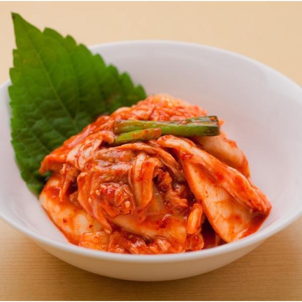 白菜キムチキザミたっぷり500g 激安 お漬物 国産 セール キムチ ランキング1位の大人気白菜キムチ|kourai5920