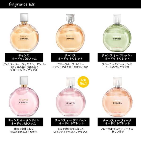 シャネル CHANEL レディース 香水 アトマイザー 選べる2本セット 各1.5ml お試し 【メール便送料無料】|kousui-kan|04