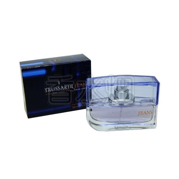 トラサルディ ジーンズ プールファム  EDT SP 30ml 香水 フレグランス kousuibatake1