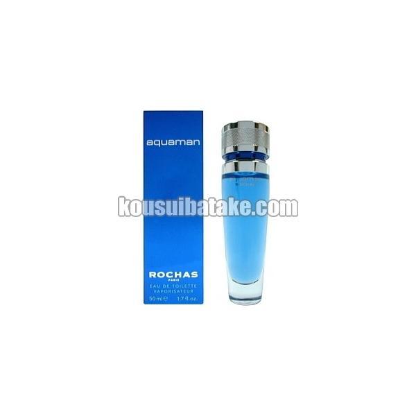 ロシャス アクアマン EDT SP 50ml 香水 フレグランス|kousuibatake1