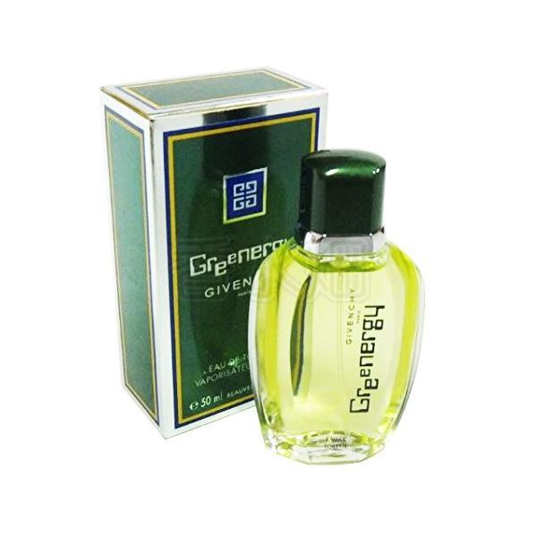 ジバンシイ グリナジィ EDT SP 50ml 香水 フレグランス グリナジー 箱・封シール・メッキ部分にダメージ有り|kousuibatake1
