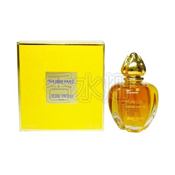【リニューアル版ではありません】 ジャンパトゥ スブリーム EDP SP 50ml 香水 フレグランス|kousuibatake1