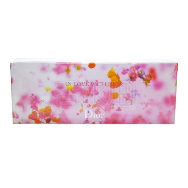 クリスチャンディオール イン ラブ ウィズ ディオール 7.5ml×5 SP (並行輸入) ミニチュア香水 セット 香水 フレグランス ギフト|kousuibatake1|02