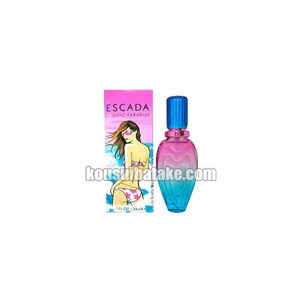 エスカーダ パシフィック パラダイス EDT SP 30ml 香水 フレグランス オードトワレ|kousuibatake1