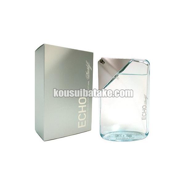 ダビドフ エコー EDT SP 50ml 香水 フレグランス|kousuibatake1