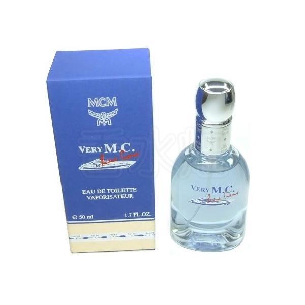 エムシーエム ベリー エムシー EDT SP 50ml MCM 香水 フレグランス ベリーM.C.|kousuibatake1