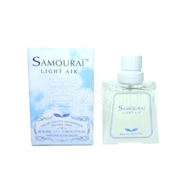 アランドロン サムライ ライトエアー EDT SP 50ml 香水 フレグランス|kousuibatake1