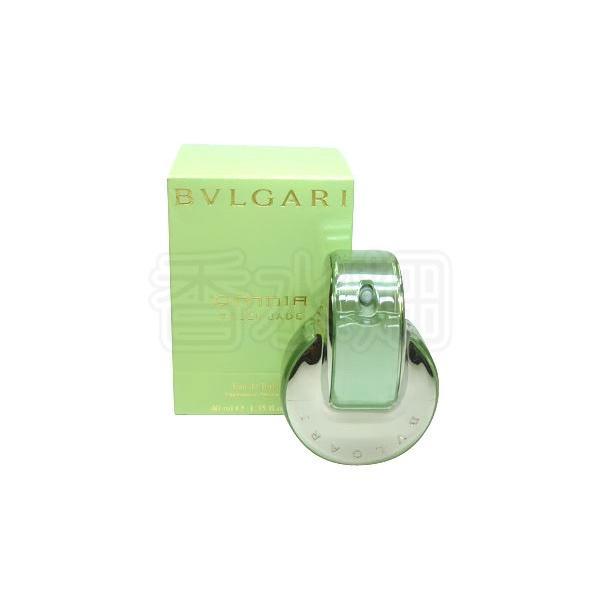 ブルガリ オムニア グリーン ジェイド EDT SP 40ml 香水フレグランス kousuibatake1