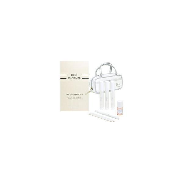 on sale 04e5a 22194 クリスチャン ディオール Dior ディオール ネイルケアセット ...