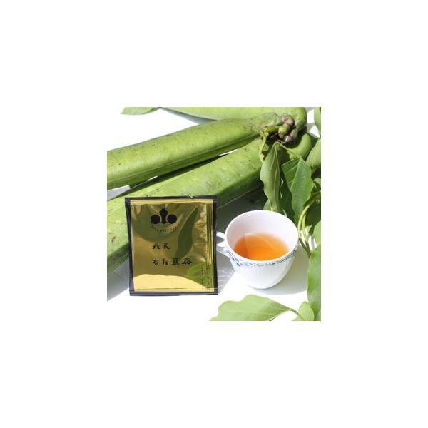 なたまめ茶 丹波なた豆茶Mug 個包装 12袋入り/ 国産|農薬・化学肥料不使用||koyamaen-tanba