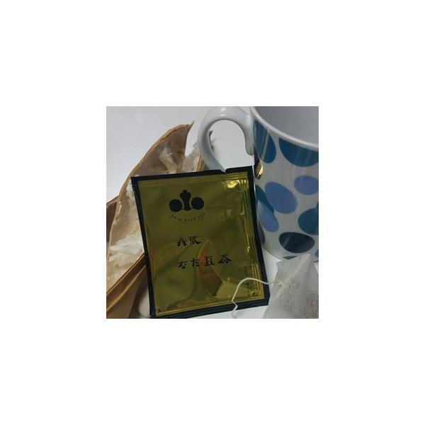 なたまめ茶 丹波なた豆茶Mug 個包装 12袋入り/ 国産|農薬・化学肥料不使用||koyamaen-tanba|03