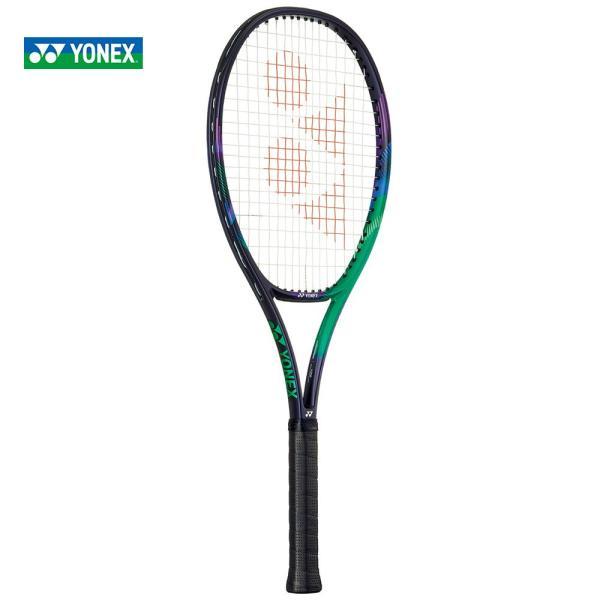 ヨネックス YONEX テニス硬式テニスラケット  Vコア プロ100 VCORE PRO 100 03VP100-137 フレームのみ