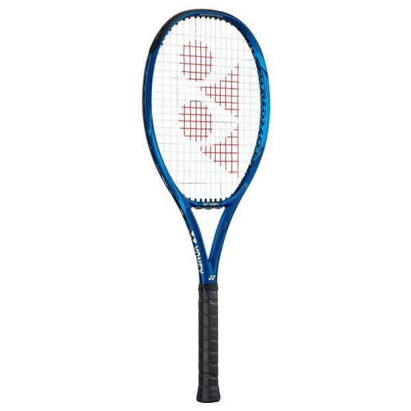 ヨネックス YONEX テニス 硬式テニスラケット  EZONE 100 Eゾーン 100 06EZ100-566「タオルプレゼント対象」